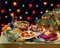 Как встретить Новый год и остаться здоровым?