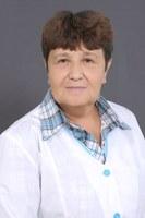 Салимгареева Венера Бахитжановна