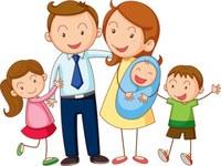 Информация о мерах социальной поддержки граждан, имеющих детей